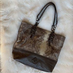 Simply Vera Vera Wang Bag.